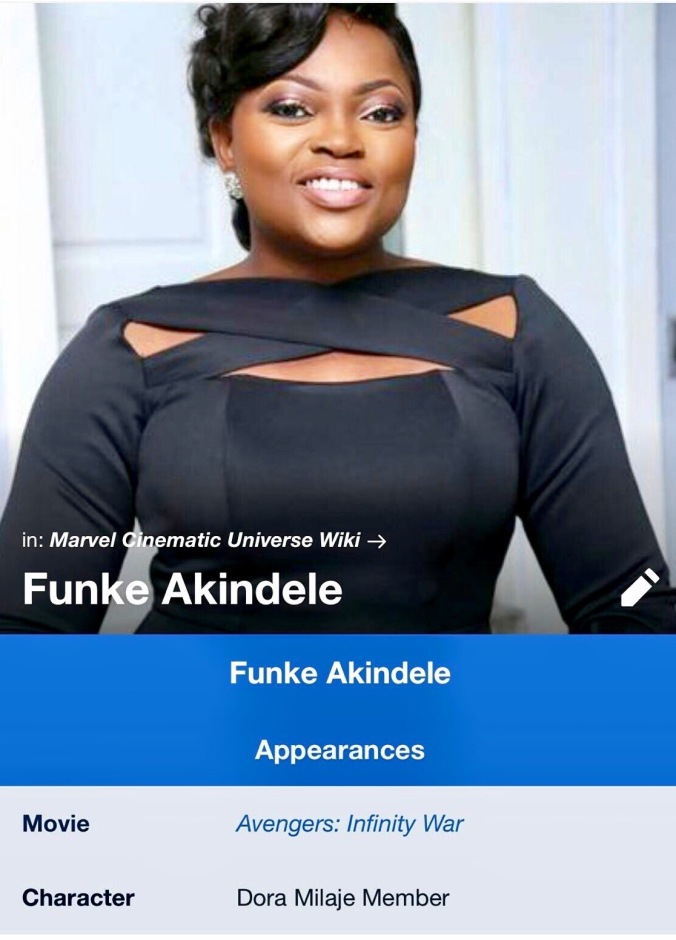 Funmi Akindele